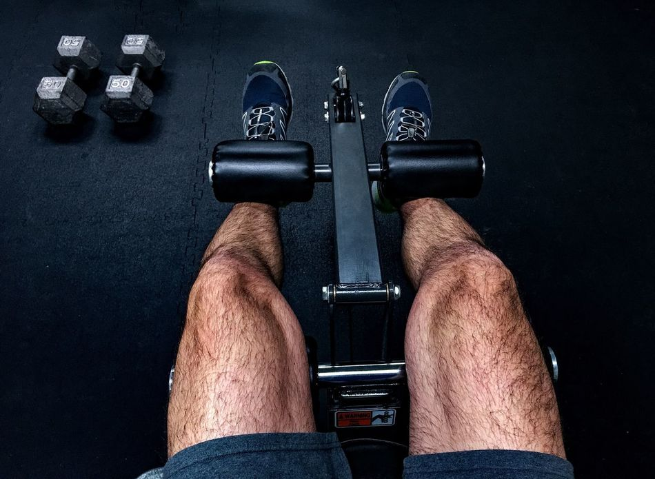 Beautiful stock photos of menschen,  Body Care,  Caucasian Appearance,  Determination,  Dumbell