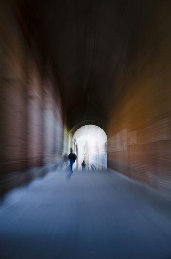 Correre Effect Effetto Light Luce Motion Movement Movimento Run Run Away Scappare Speed Tunnel Velocità Long Goodbye Resist Break The Mold The Street Photographer - 2017 EyeEm Awards