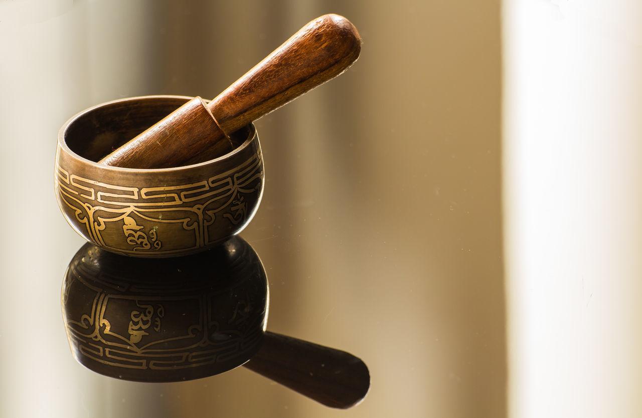 Close-up Musical Instrument Oriental Instruments Relaxing Music Tibetan Culture Tibetan Bowl PrayforNepal Praying For World Peace EyeEmNewHere