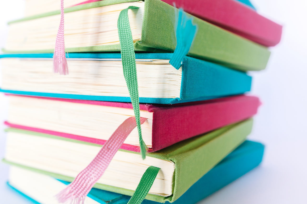 Colorful Books Blue Books Close-up Colorful Colors Cyan Education Educational Green Green Color Indoors  Learning LearningEveryday Multi Colored No People Pink Reading Reading Books Reading Time Stack Study Hard Study Time Studying