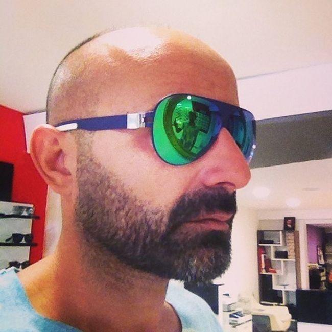MYKİTO gözlük Muteşem Titanyum Celik