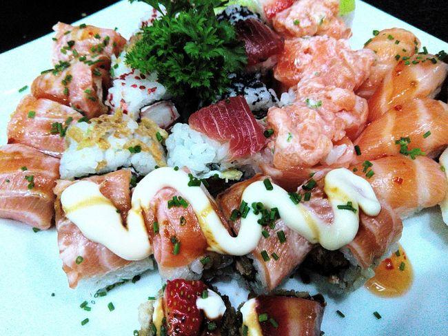 Sushi Sushi Time Sushilover Sushitime SushiCute Sushi Rolls Sushiaddict Sushi Night Sushi Love Sushiporn Foodporn Food Food Porn Foodphotography Foodie Foodgasm Food And Drink Japanese Food Japanese Style