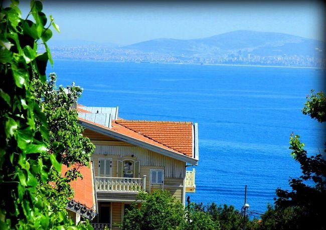 Burgazada Burgazada, Istanbul, Turkey Travel