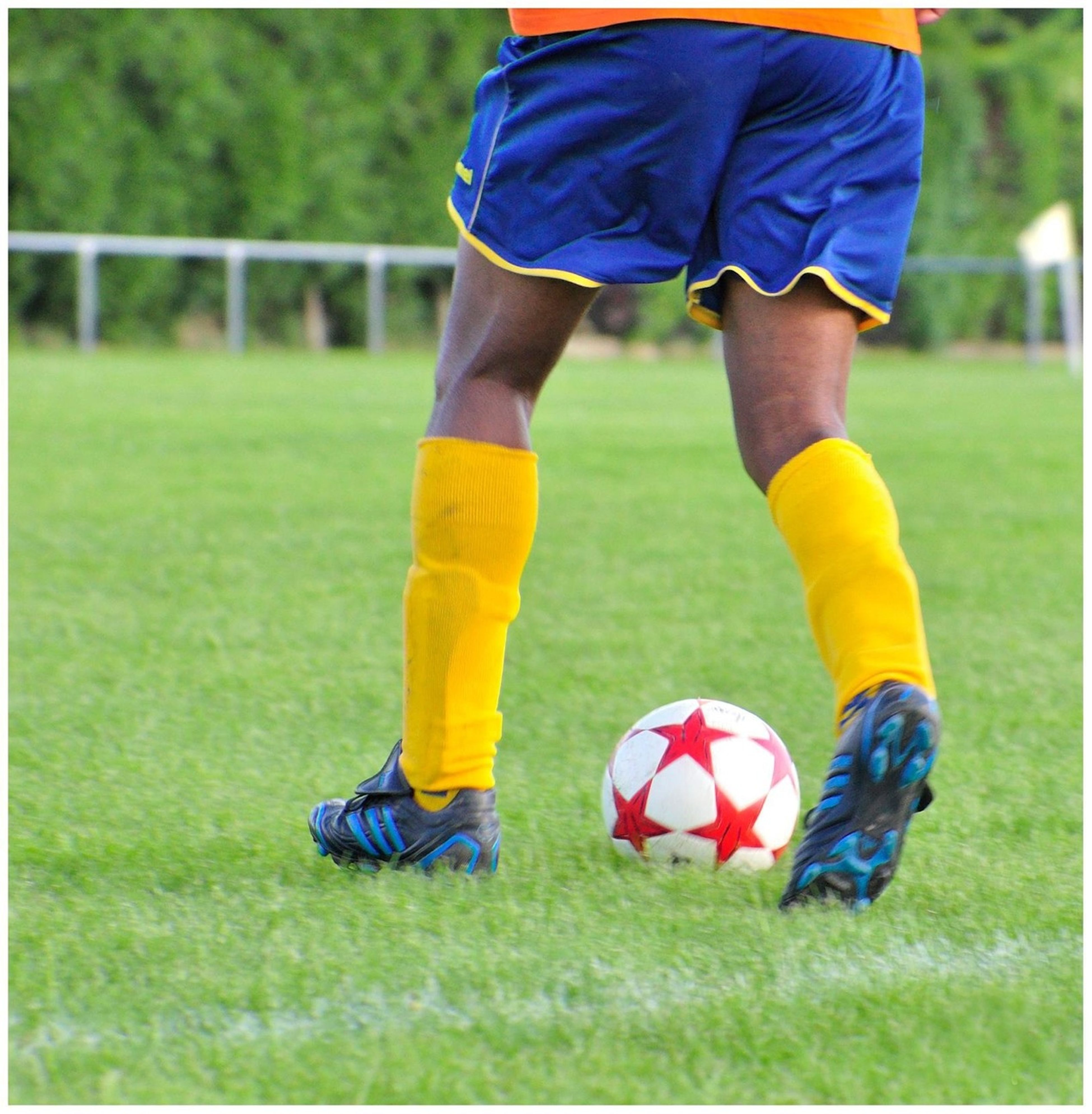 Photo taken with my Nikon d5000. Football Taking Photos Enjoying Life Eye4photography