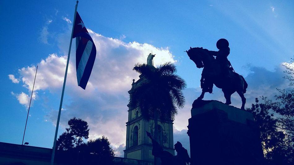 Cabin Camagüey Caribe Che Guevara Cuba Historia Jose Marti  Karibe Karibik KuBa