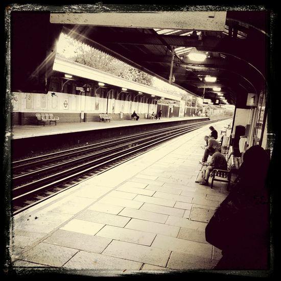 subway Hello World