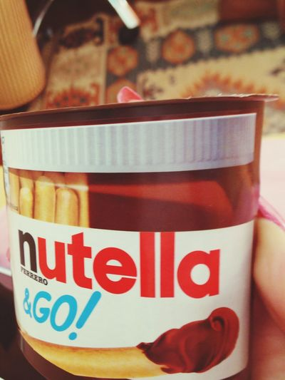 How could be the world without Nutella?