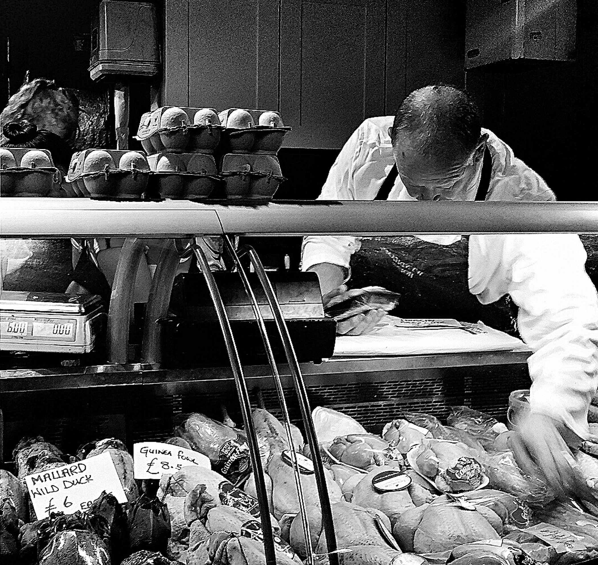 Game Birds Stall Specialty Food Food Market Borough Market 1014 1276 London England Travelphotogrqphy