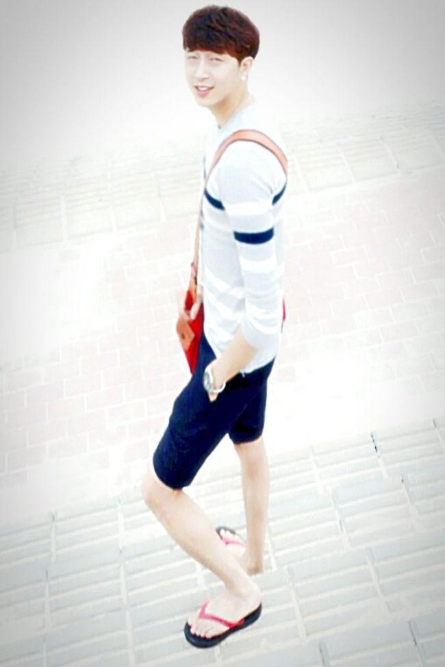 Hwanggun Photographed.mylife