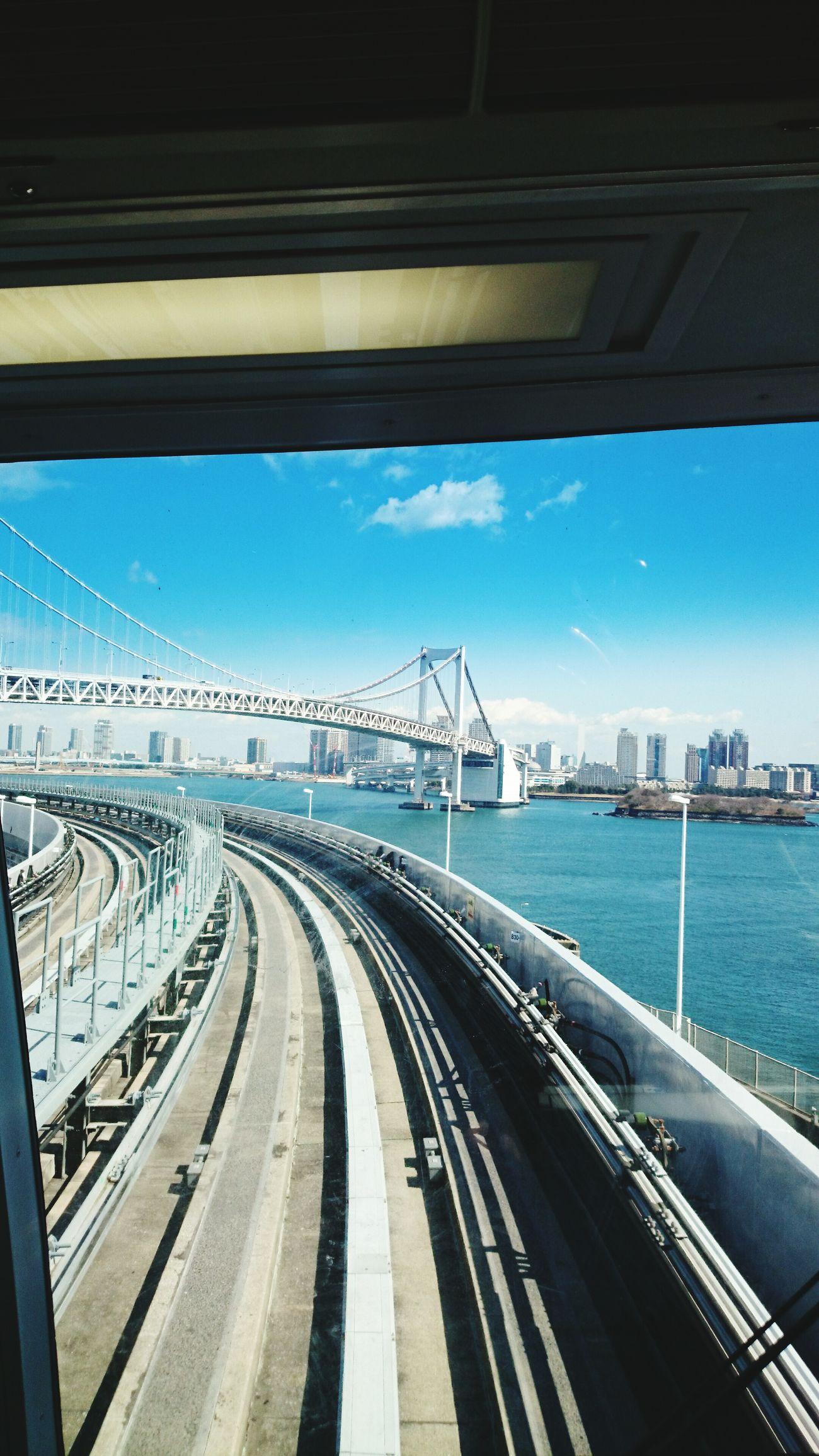 東京旅行 Travel Tokyo