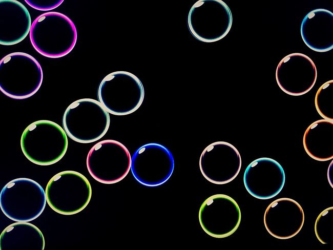 Windows ss, thanks for 1k Multi Colored Circle Lighting Equipment Backgrounds Illuminated Blue Close-up Geometric Shape Colorful Full Frame Pipe - Tube Repetition Black Background Studio Shot Electric Light Large Group Of Objects No People Order Arrangement Curve