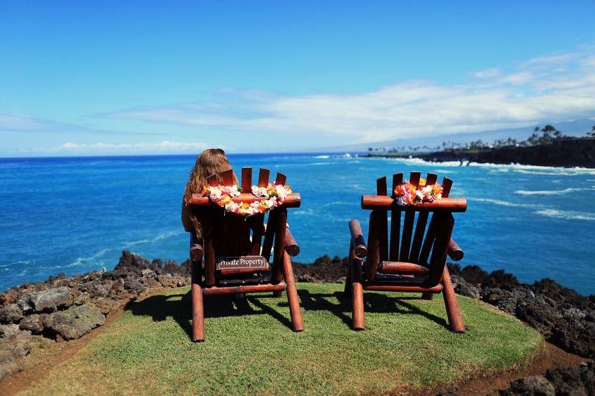 The great escape Hawaii Travel Destinations