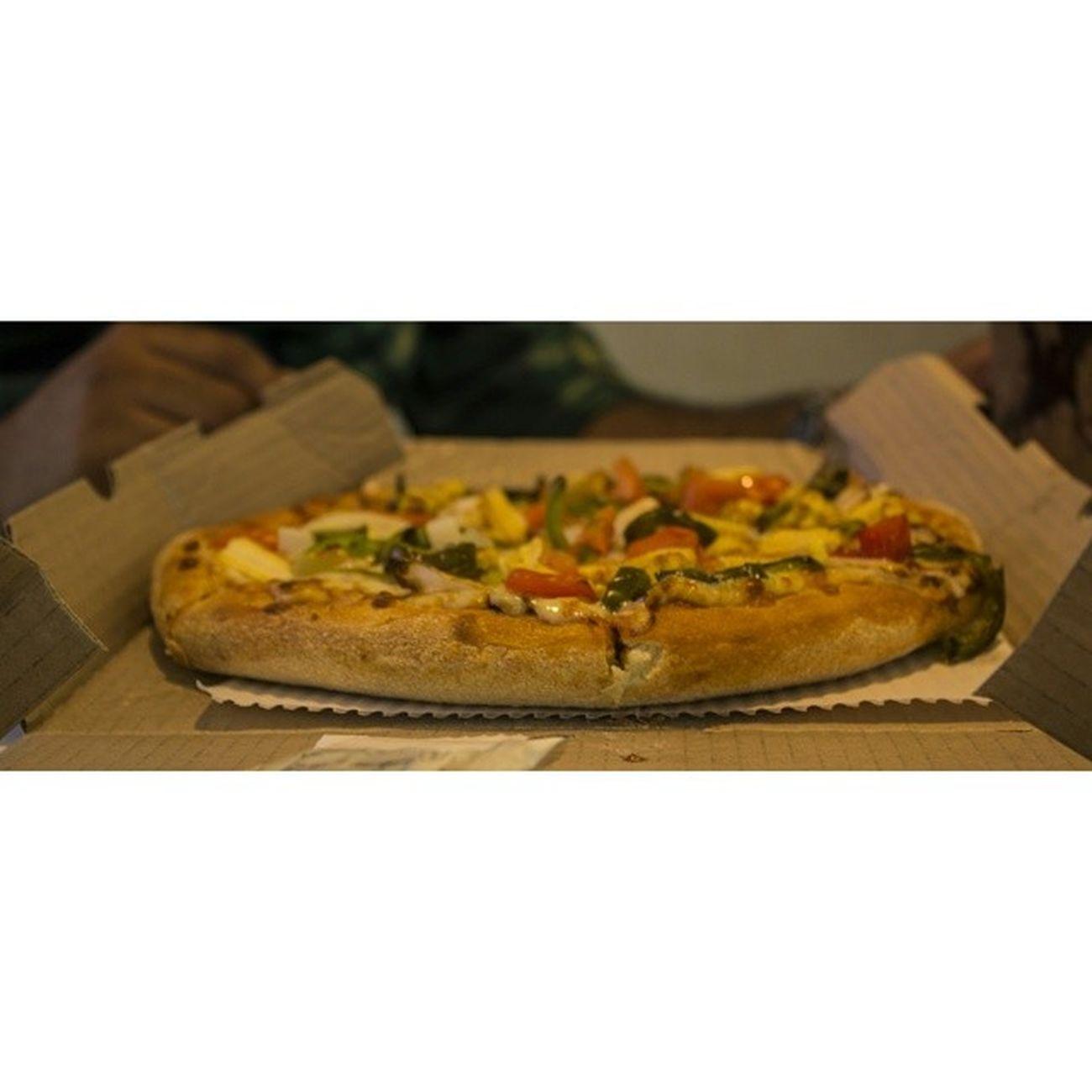 Peeeetzzaaa..!! Pizza Cloud9 Dominoz PhoenixHappyMoments puneinstagrammers