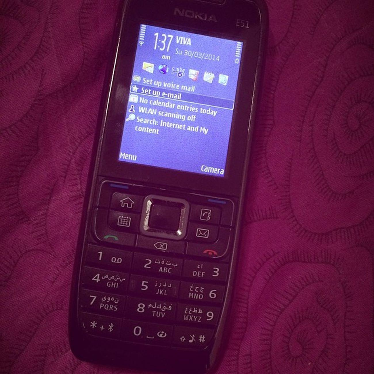 My Favorite Nokia  E51 Instalike Instagram instamomentinstapicinstahubinstadailyinstaaddictinstapicofthedayinstafollowinstafamousinstaloveinstaphotographyphotographyiphoneipadminisamsunginstakuwaitq8q8instagramindiamangalorebangaloredubailebanesegermanyistanbulworld