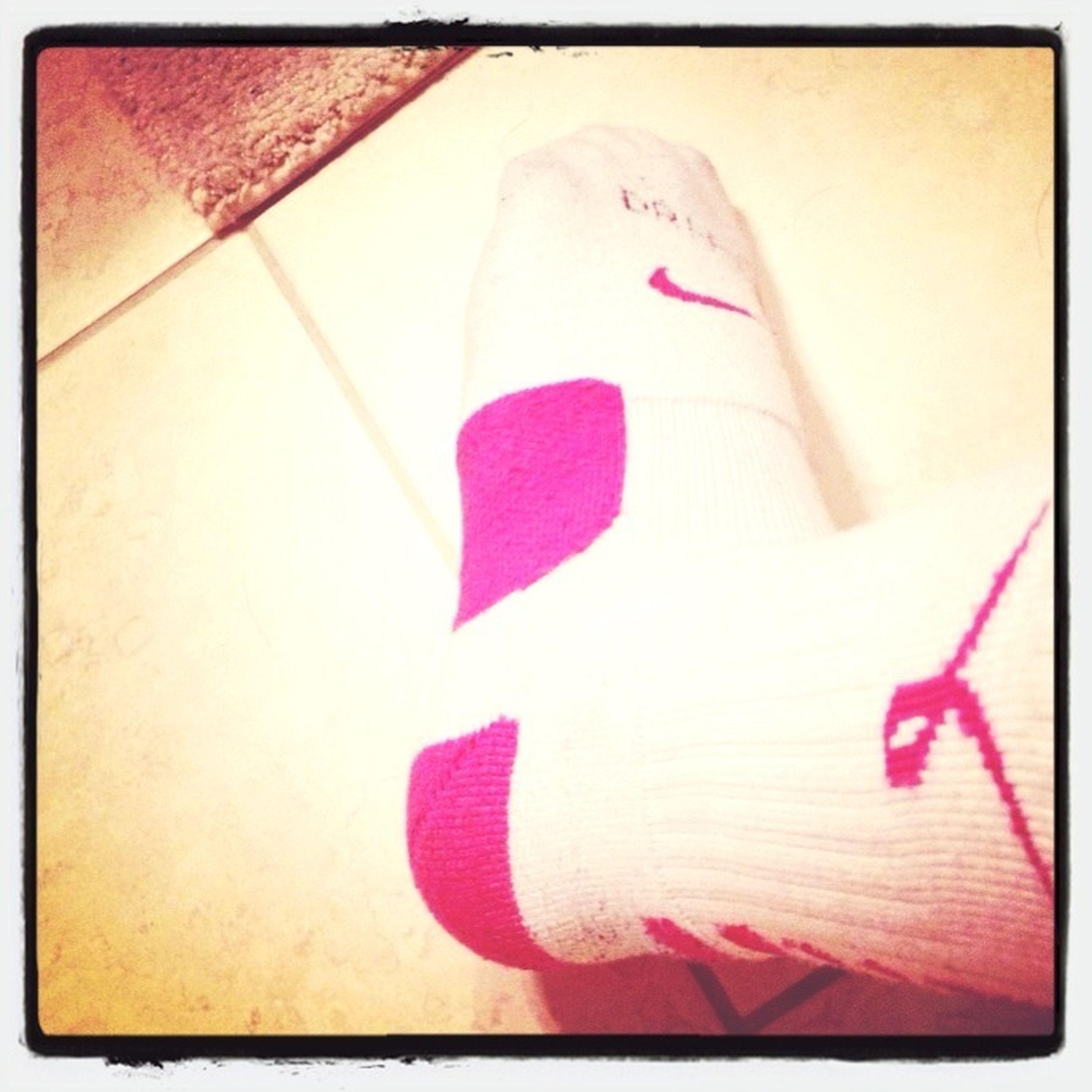 """Breast Cancer"" Elite Socks"