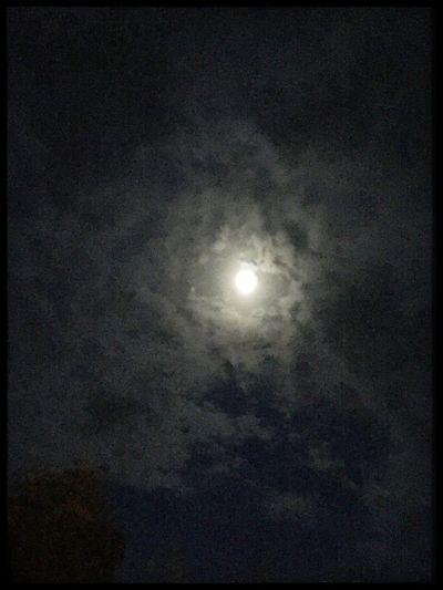 Moon Moonlight Check This Out Taking Photos Countrylife IPhoneography Enjoying Life Light And Shadow Walking Around