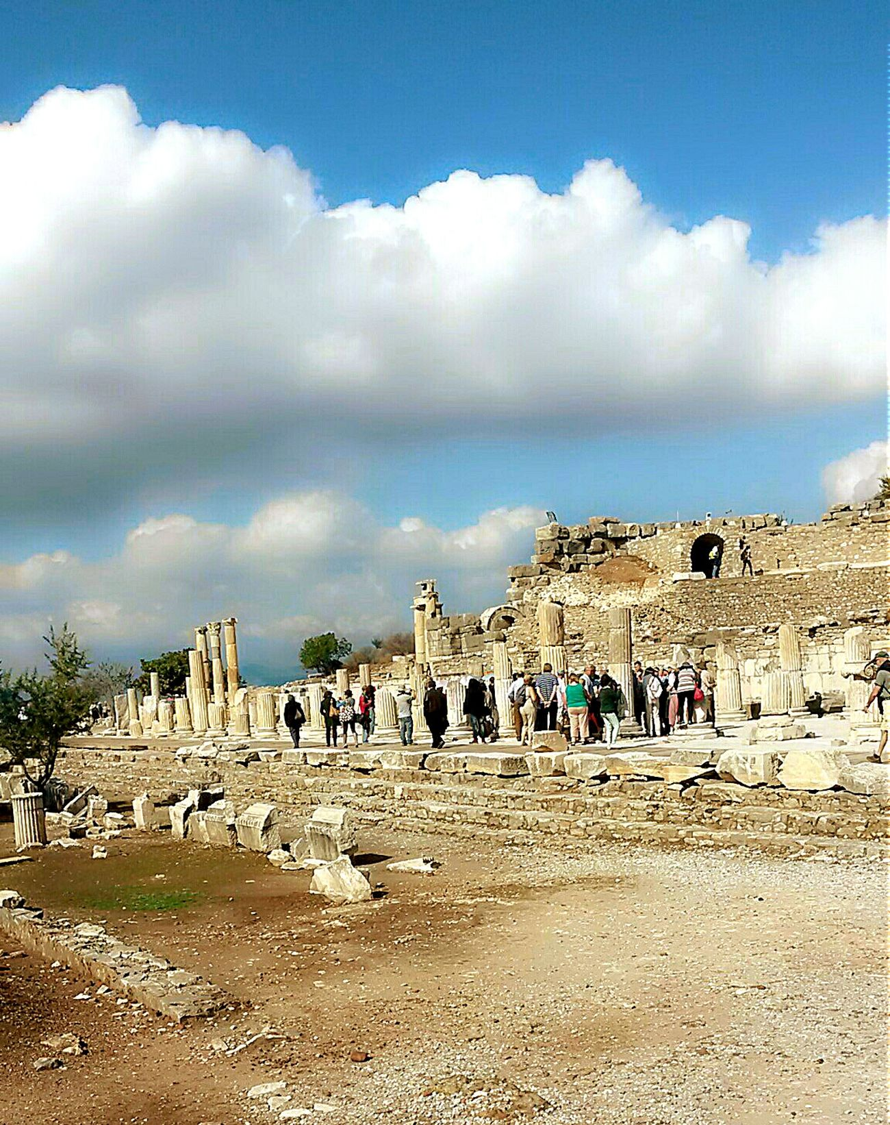 EyeEm Best Shots - Landscape Ephesus Holiday And Relaxing Eyeem Ephesus - Turkey