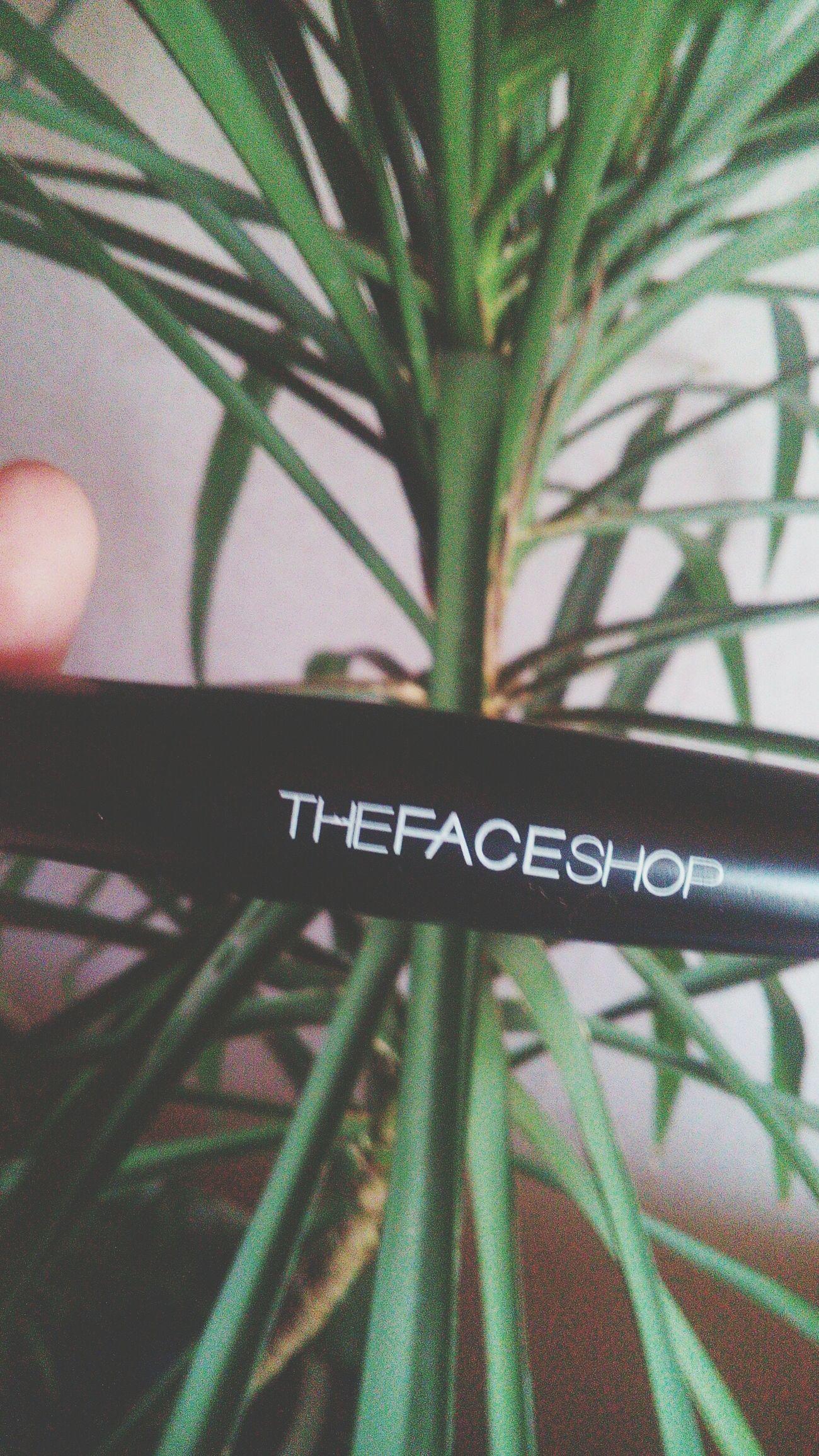 Моя супер тушь тушь TheFaceShop
