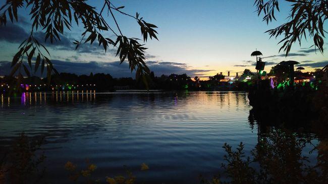 Secret Garden Party What A Wonderful World Lake Festival Myfavouriteplace