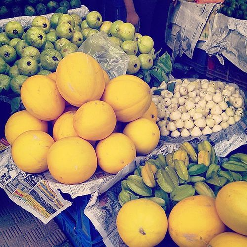 Colorful fruits, eat fruits stay healthy ☺ 🍉🍐🍊Fruit Instadaily Instafood Instafruits