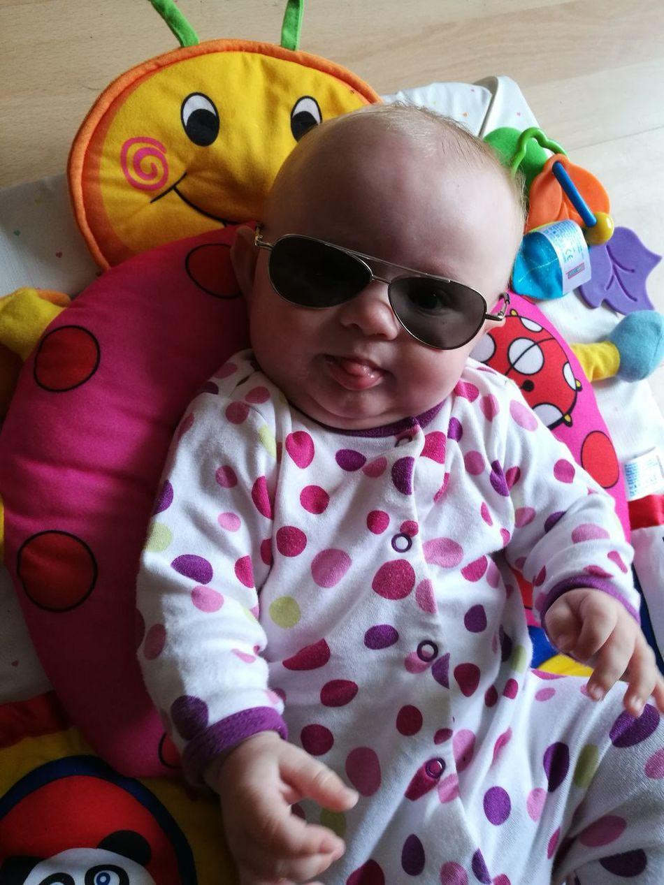 Cooldude Babygirl Sunglasses
