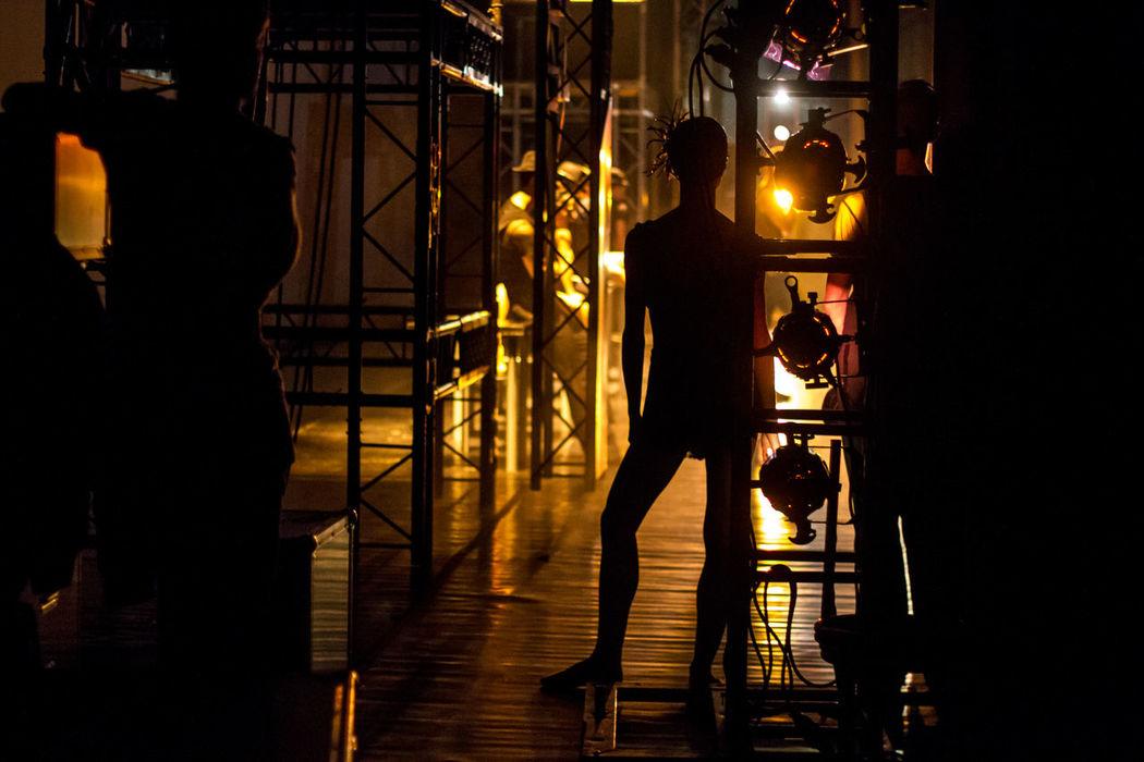 Backstage Balerina Behindthescenes Behing The Scene City City Life Dark Electric Lamp Illuminated Leisure Activity Lifestyles Light Lighting Equipment Men Night Sceen Waiting