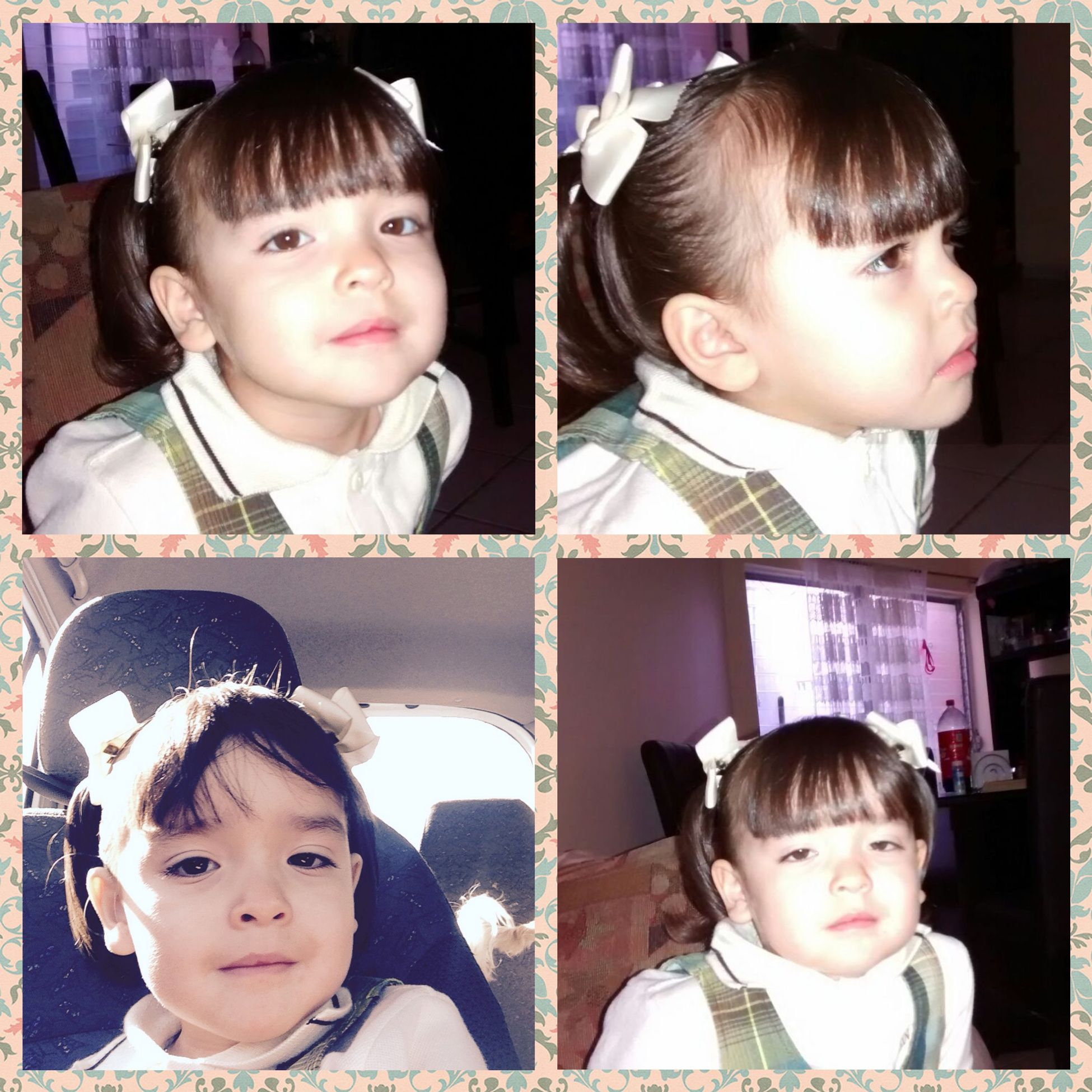 My Little Girl Mi Hermosa