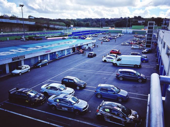 Car Road Autodromovallelunga Timeattackitalia Tai  Trackday Motorsport
