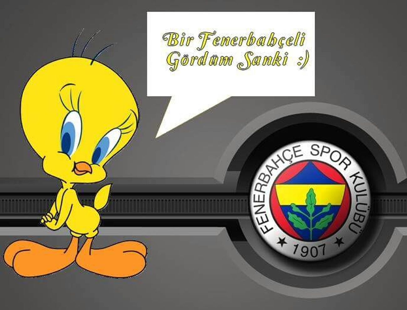 Fenerbahcem Aşk♥ First Eyeem Photo