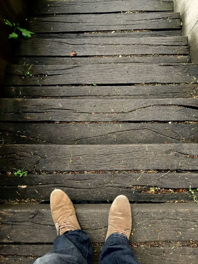 Stairs Walking In My Shoes. Walk My Shoes Enjoying Life Wooden Quo Vadis Sopron Showing Impercetion Streetphotography My Favorite Photo Brown Salamander