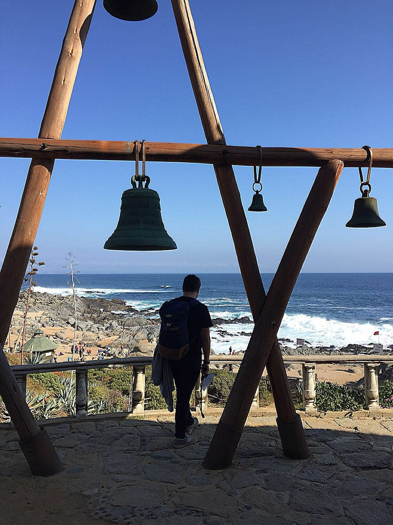 Pablo Neruda Isla Negra Enjoying Life