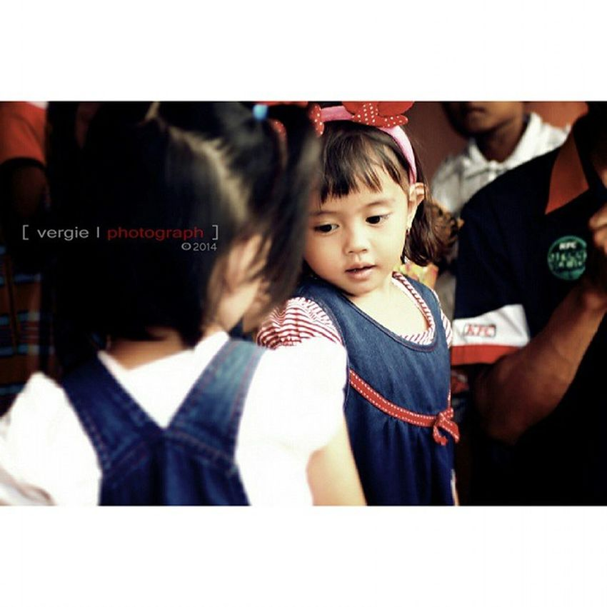 Event Miniproject Birthday Party child vergiephotograph indonesia