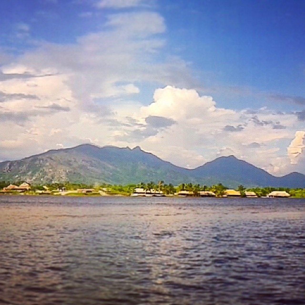 Viaje Chiapas Playa Boca Del.cielo Chiapas The Great Outdoors - 2016 EyeEm Awards