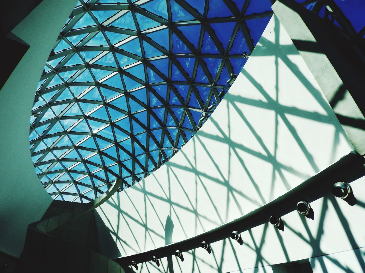 Salvador Dali museum Architecture