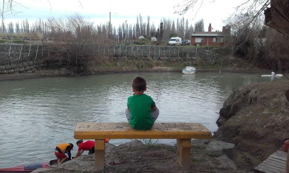 Camwy Kayak Chubut Family Gaiman Jantex Kayaking Paddles Patagonia Argentina