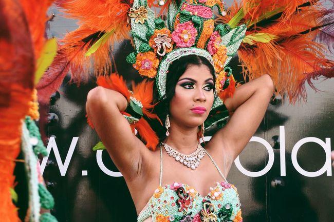 Colors Of Carnival Portrait Tadaa Community Streetphotography Enjoying Life Panamá
