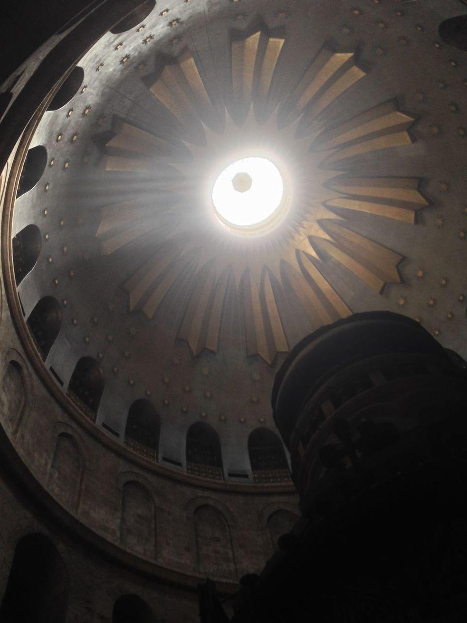 Church of the Holy Sepulchre Church Church Of The Holy Sepulshre Israel
