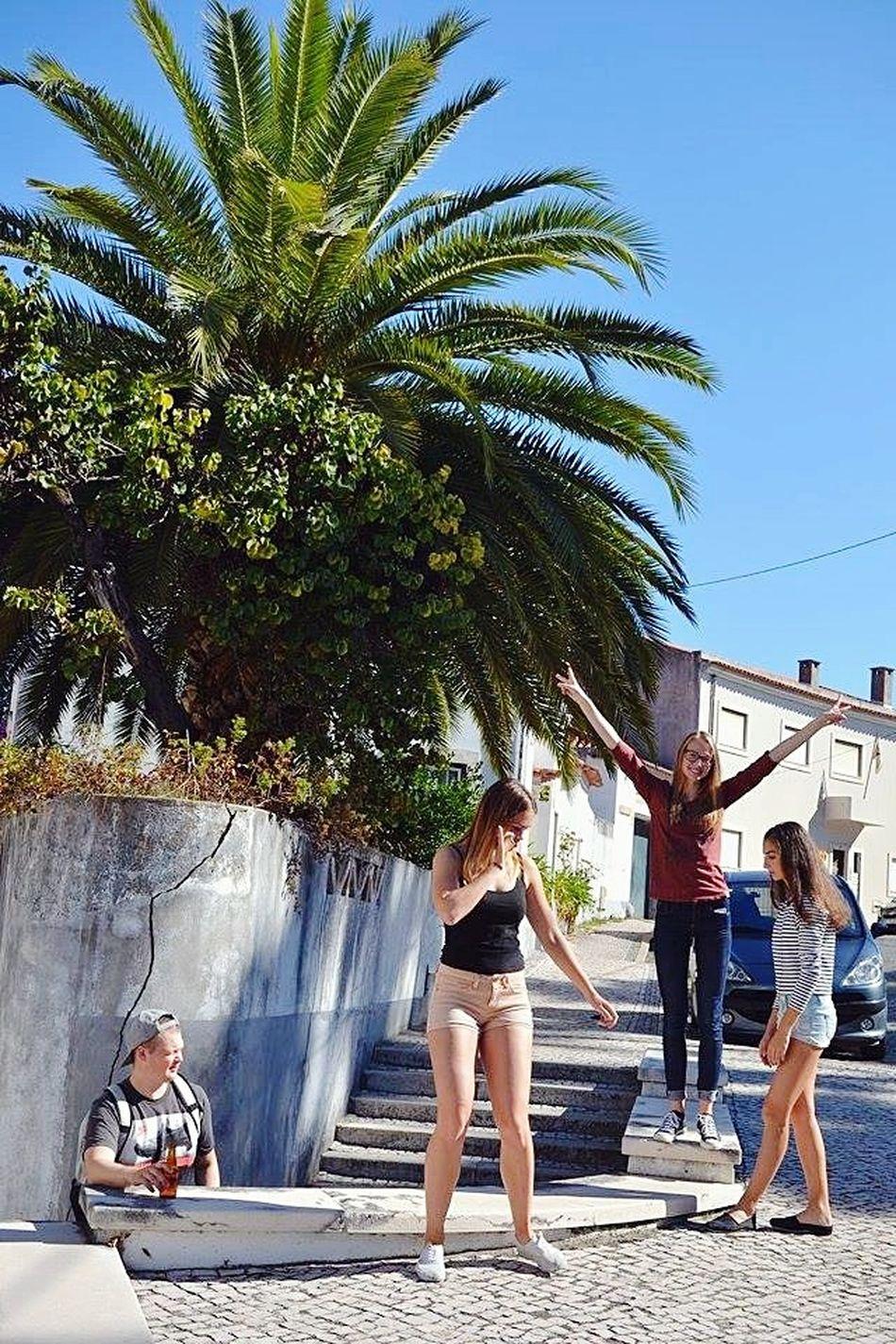 Women Around The World Portugal Leiria