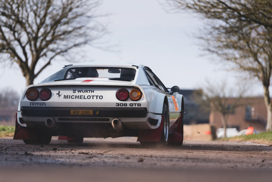 Historic Rallying at Stoneleigh Park Car Show Classic Classic Car Day Ferrari Historic Racing Historic Rally Race Race Driver Rally Rally Car Need For Speed