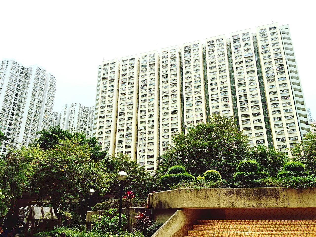 Taionbuilding Hong Kong Saiwanho