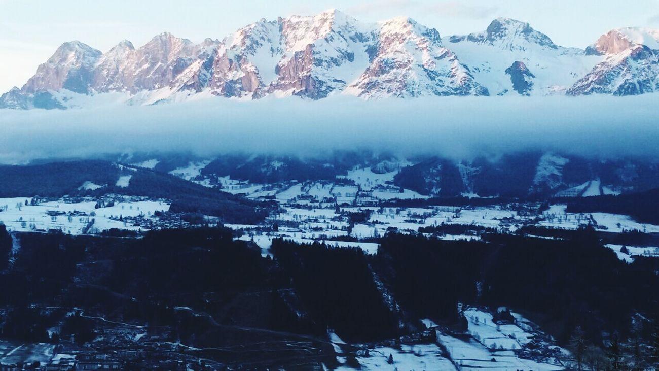 Snow ❄ Snowboarding Rechen Resia