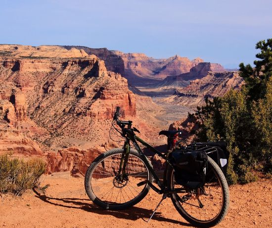 Deserts Around The World Beautiful Nature Little Grand Canyon Utah Bicycle Adventuring Landscape_Collection Landscape_photography Landscape Capture The Moment The Essence Of Summer- 2016 EyeEm Awards The Great Outdoors - 2016 EyeEm Awards The Great Outdoors - 2017 EyeEm Awards