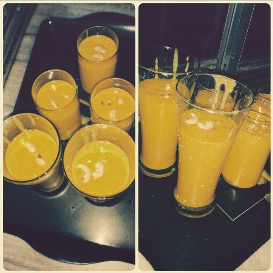Mango juice can make ur body fit and healthy. Summertimes Hotdays Mangoesjuices Juiceservedhere Lovethemsomuch EveningTimes Fit4body Homemadejuice Instajuicelover Shake4mangoes Photo4followers Photooftheday .