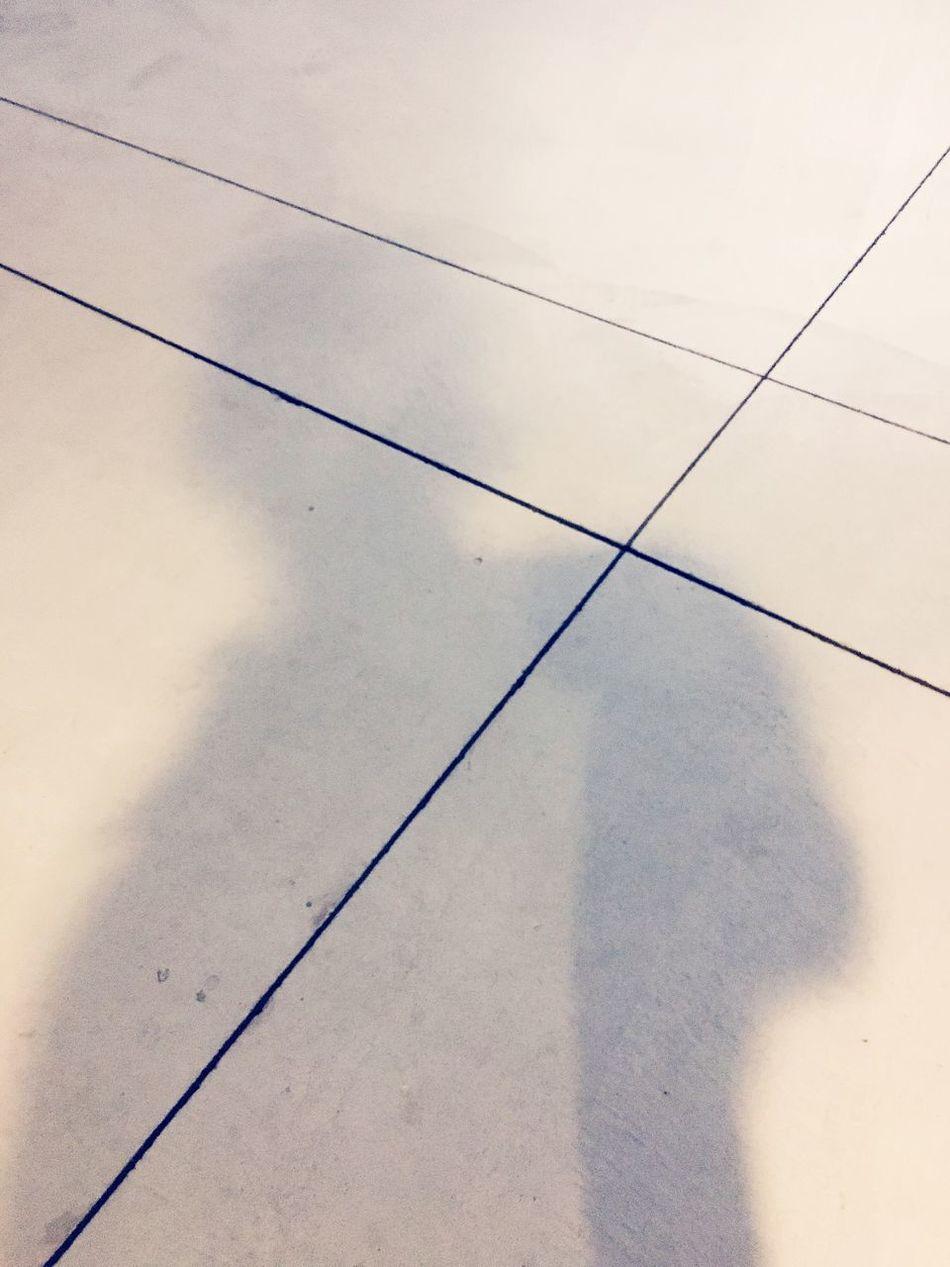 Shadow Shadows Light And Shadow Ground