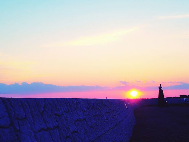 ☀️ Sunset Sky Beautiful