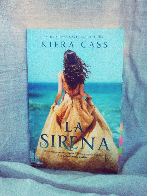 Book Kieracass Bestsellers Themermaid Sea Bluesea Writer Reader Mermaid