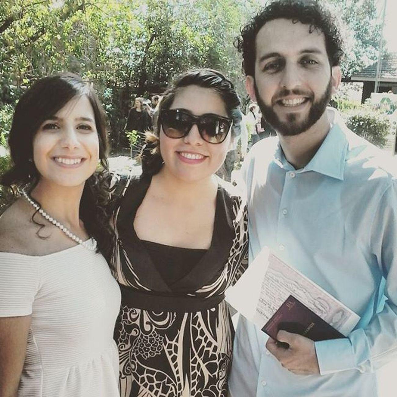 Felicitacioneeees chicos ya pasamos el civil Undiadelaboda Daniela & Joel tan tan tantan jiiiji Dios los bendigaaaaa