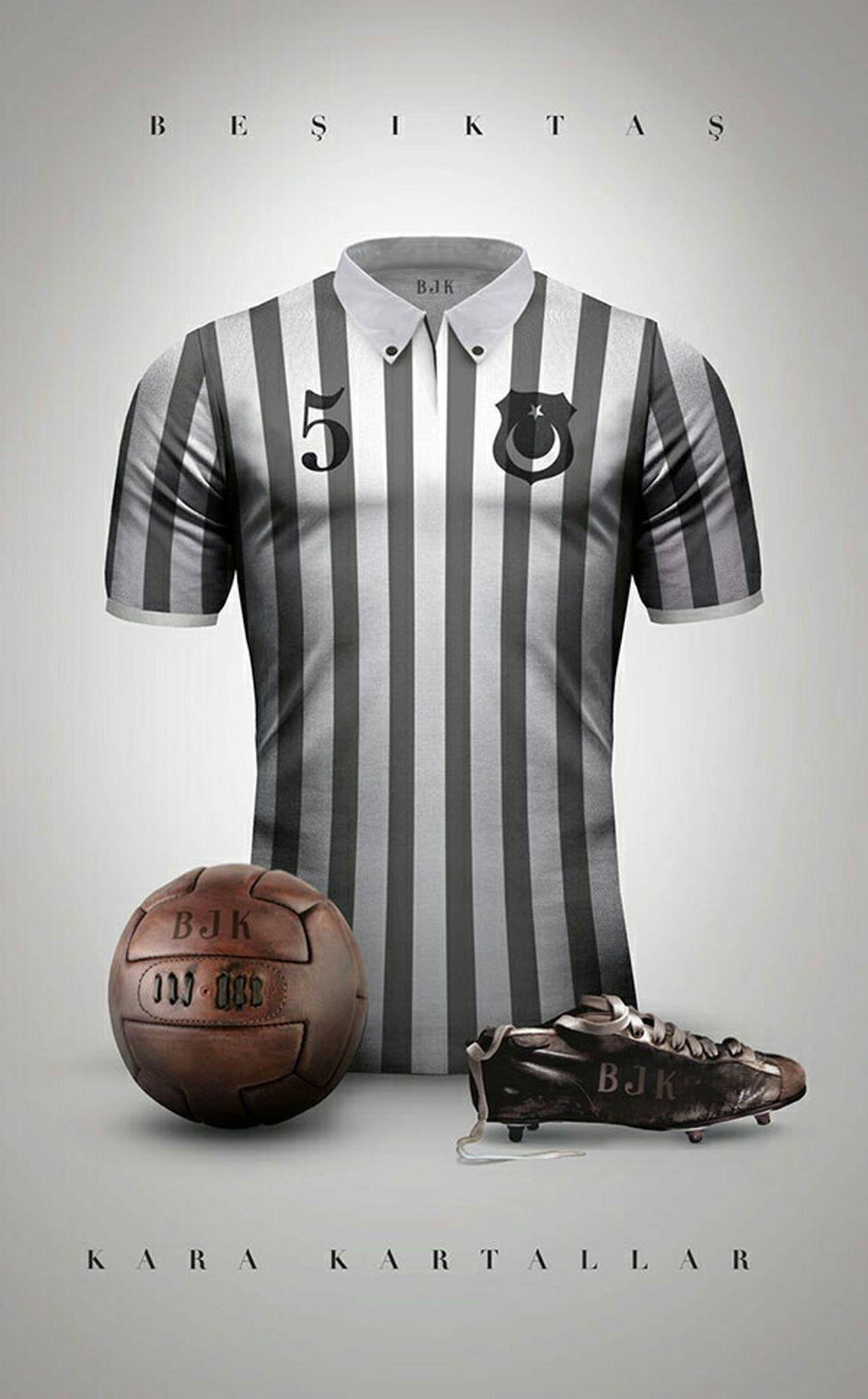 BJK BJK1903 Karakartal Beşiktaş ❤
