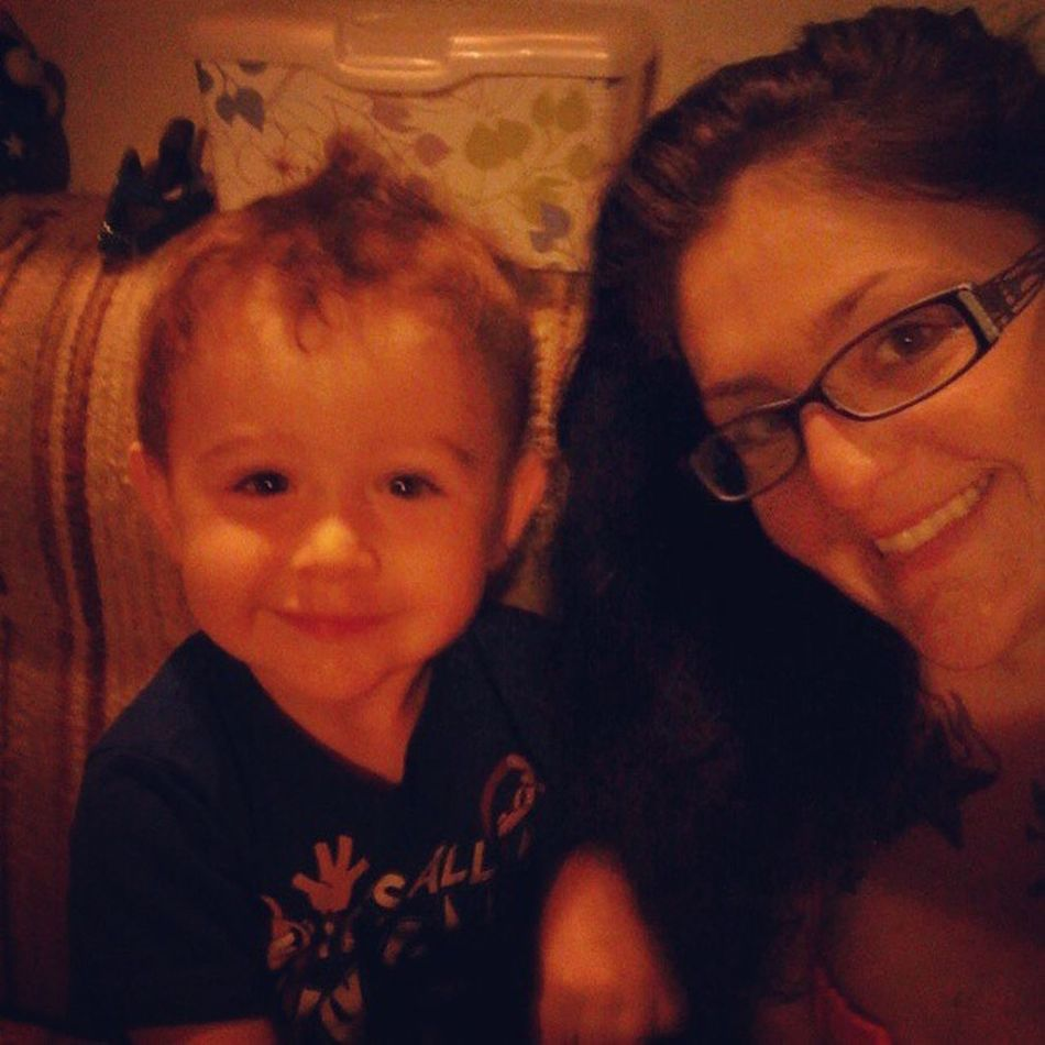 My World Mommyandson Love