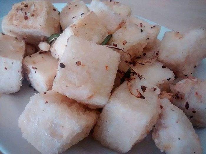 Favoritefood SaltandPepperTofu Magnolias Finadene